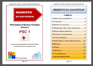Livret-PSC1